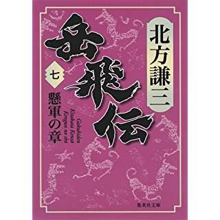 『岳飛伝 7 懸軍の章』