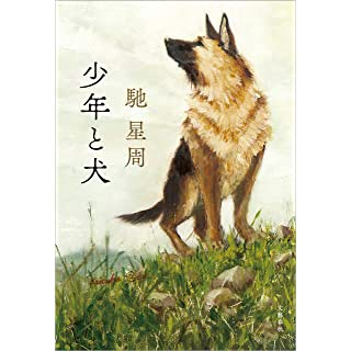 少年と犬 (単行本)